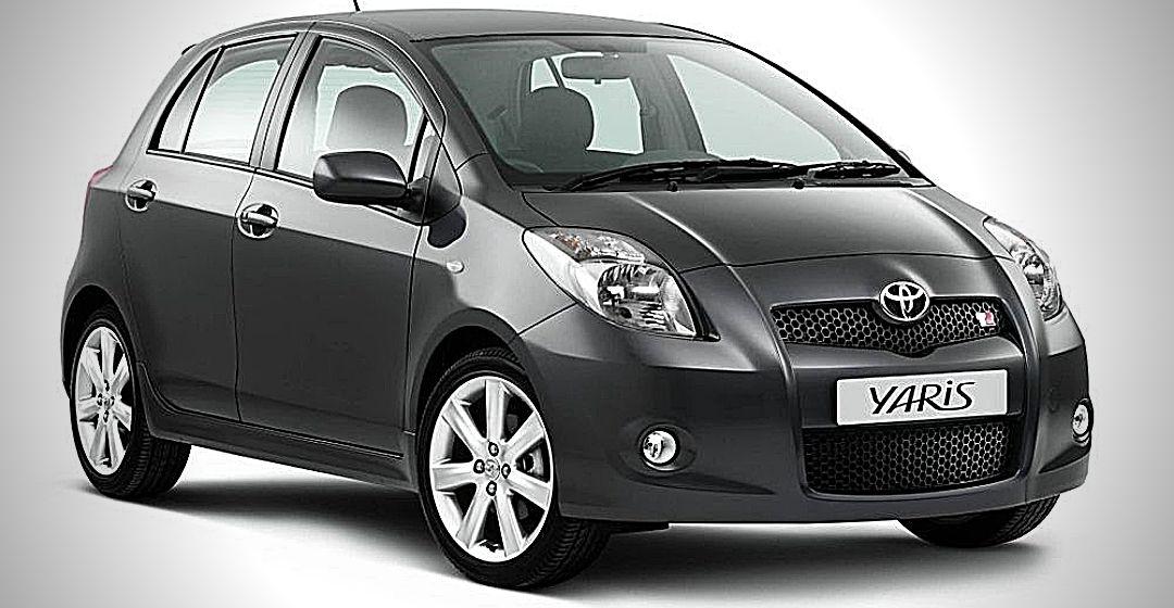 Toyota Yaris Aküsü Kaç Amper Fiyatları