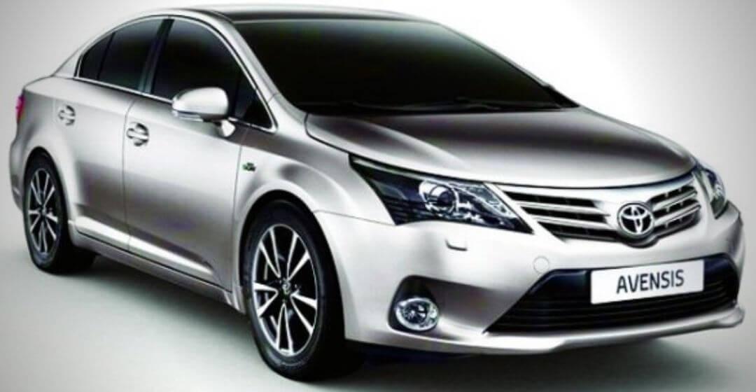 Toyota Avensis Aküsü Kaç Amper Fiyatları